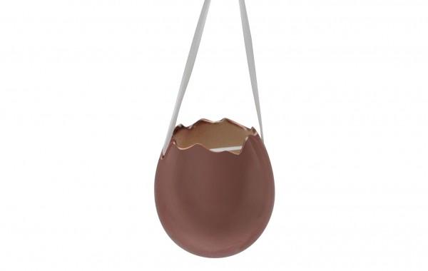 Broken Egg Hanger