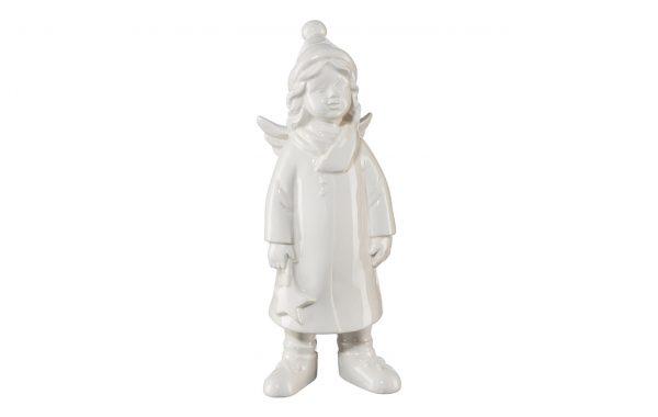Ceramic Angel SARA
