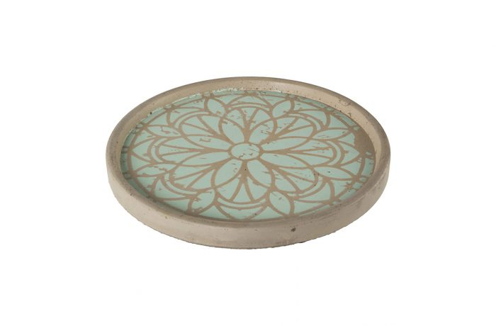 Cement Plate LISBOA
