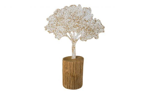 Metal Tree BAVARIAN SUMMER